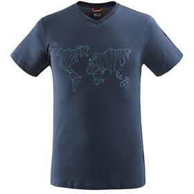 Lafuma Voyager T-shirt Homme, eclipse blue